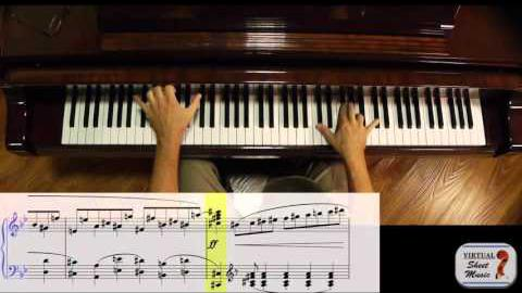 How to approach the Ballade in G minor by Chopin - Part 2