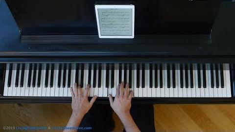 How to approach the Prelude No. 6 in B minor by Chopin