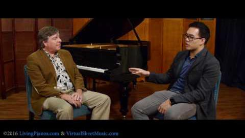 Interview with pianist George Ko: Selecting a Piano for a Performance