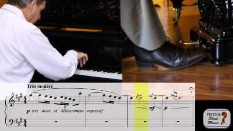 How to Use the Pedal in Debussy's