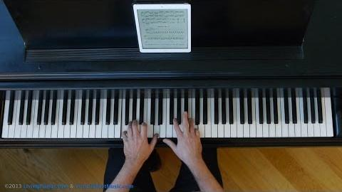 How to approach the Prelude No. 4 in E minor by Chopin
