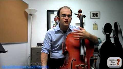 How to Practice on the Cello