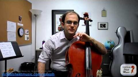 Cello Tips for Beginners