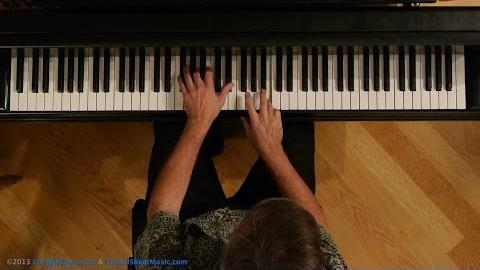 The Importance of Practicing Piano without the Pedal