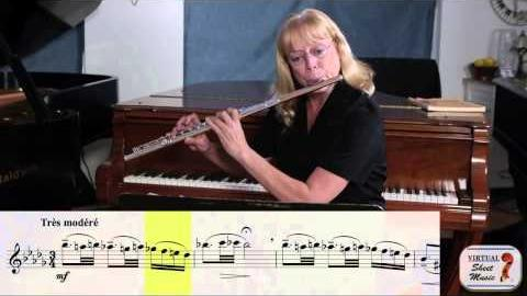 How to Approach Vibrato on the Flute