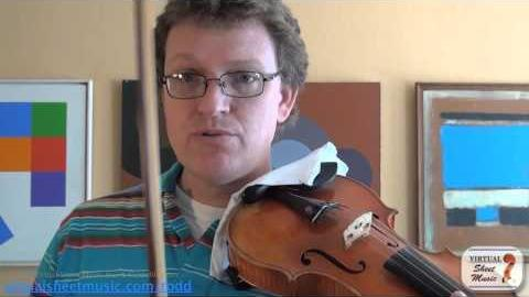 How to approach the Mendelssohn violin Concerto