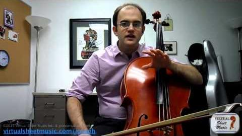 How to Prevent Injuries on the Cello