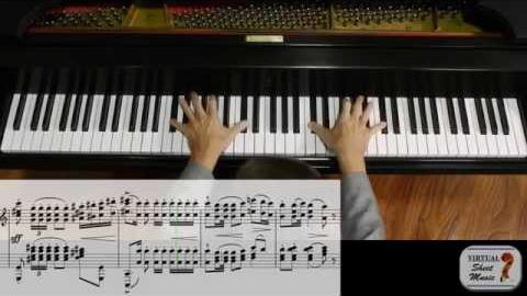 How to Breathe While Playing The Piano