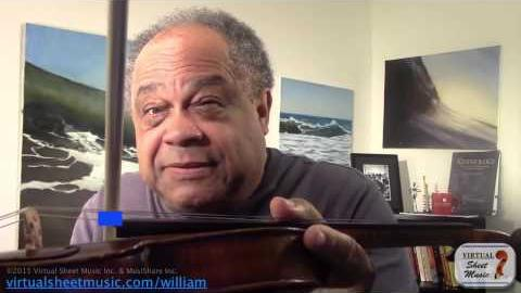 What Role Do Dynamics Play In Energy on the Violin?