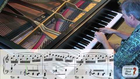 Tips for approaching Fur Elise