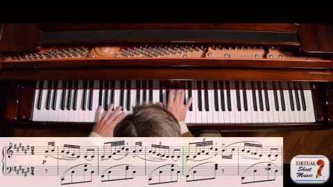 Three Secrets of Tone Production on the Piano
