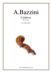 Calabrese Op.34 No.6