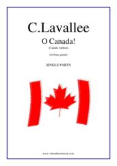 O Canada! (komplett)