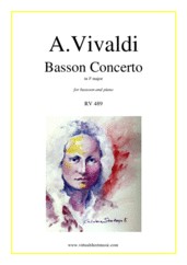 Concerto in F major RV 489