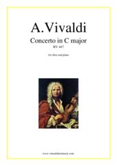 Concerto in C major RV 447