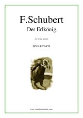 Der Erlkonig (parts)