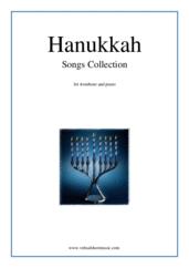 Hanukkah Songs Collection (Chanukah songs)