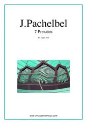 Preludes, 7