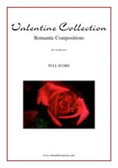 Valentine Collection (f.score)