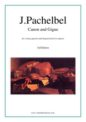 Johann Pachelbel: Canon in D and Gigue