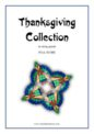 Miscellaneous: Thanksgiving Collection (COMPLETE)