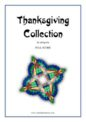 Miscellaneous: Thanksgiving Collection (f.score)