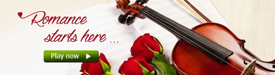 Valentine Sheet Music Collections