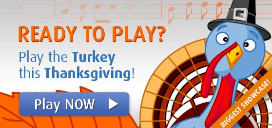 Exclusive Thanksgiving Sheet Music Collections